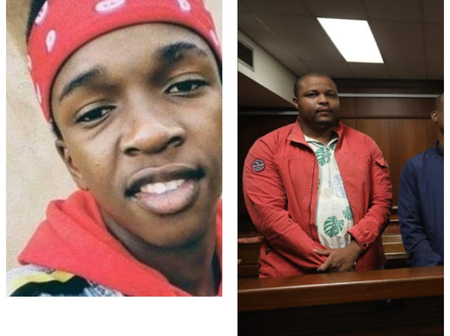 Top News: One Of the six suspects on the brutal murder of Bobo Mbuthu is reported dead