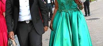 Meet minister stella Ndabeni Abrahams and her husband