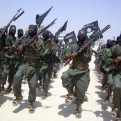Deadly Gunfight as Al-Shabaab Storms a Prison, 400 Prisoners Including Terrorists Allegedly Freed