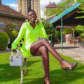 Akothee's Second Born Daughter Rue Baby Discloses Her Longest Time Body Insecurity