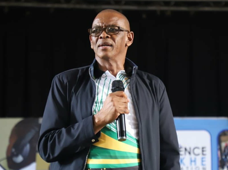Magashule Faces More Than 70 Charges Of Corruption, Fraud, Theft From The R255M Asbestos Project