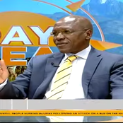 Khalwale Blasts Sifuna on Live TV, Tells Him This About Their Betrayal