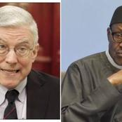 You can't get help from US with your human rights violations, John Campbell tells President Buhari