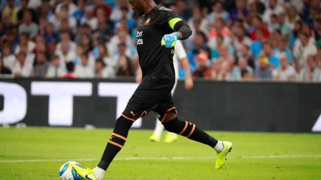 OM 2 - Saint-Étienne 1: Alvaro offre la victoire
