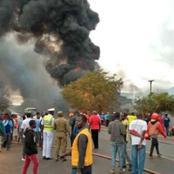 كارثة مُدوية بـ«إثيوبيا».. والخسائر مقتل وإصابة 105 شخصًا.. والمصريون: «ضياع الحلم الإثيوبي»
