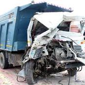 Truck Driver Trying To Flee Revenue Collectors Crushes 4 Female Hawkers To Death In Anambra