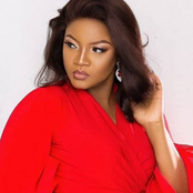Checkout Photos Of Omotola And Her Look Alike Actress