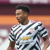 OPINION: Why Lingard Should Start Ahead Of Man Utd's New Signing Von De Beek In Tommorow's Game