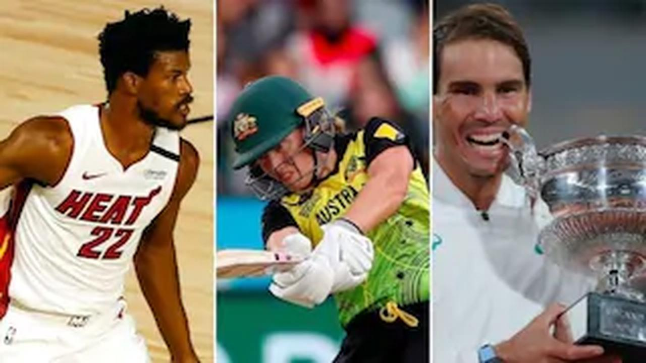 Year in Review 2020: Firstpost's sports writers pick their favourite sporting moment of 2020, what they hope for 2021
