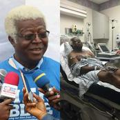 Check Out More Photos Of The Nollywood Legend That Just Died