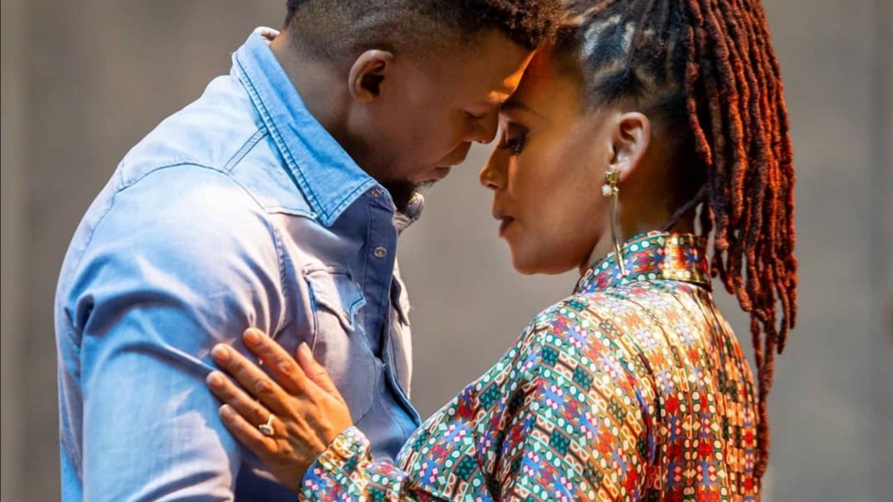 """Back with a Bang: Generations: The Legacy confirms the return of """"Gadaffi"""""""