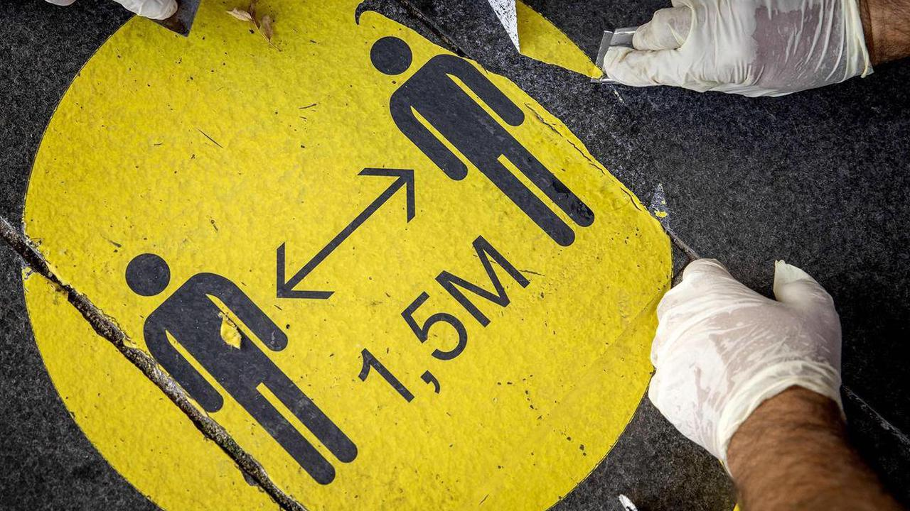 Niederlande: Corona-Pass statt Abstandsregel