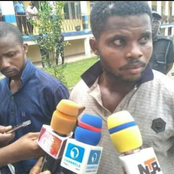 Police Finally Smoke Out Asuquo, The Man In A Viral Video Cutting Someone Into Pieces In Calabar
