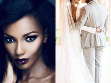 Agbani Darego Will Be 38 On Tuesday, See Photos of Her Husband Who's The Son Of Nigerian Billionaire