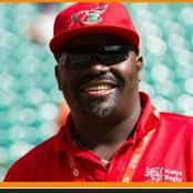 Former Kenya Sevens Coach, Benjamin Ayimba In High Dependency Unit(HDU), Critically Ill