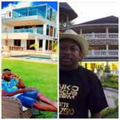 Which Between Hassan Joho's House And Mike Sonko's House Is More Attractive