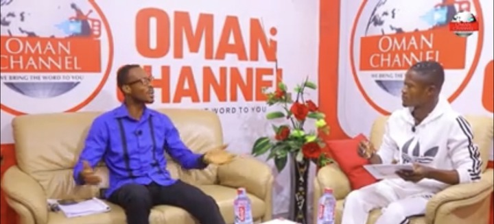 46708a3e545310281e55aa89d717e187?quality=uhq&resize=720 - I prophesied That John Mahama will win the election but if he fails to do this, he should forget - Popular Prophet reveals