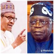 NEWS: Tinubu Should Sort Himself Out With EFCC- Afenifere, Wike Blows Hot On President Buhari