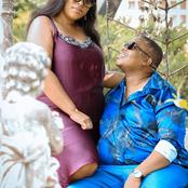 Meet Leisa La Maisa the Limpopo comedian and his beautiful partner.