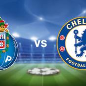 Chelsea vs Fc Porto Preview and prediction