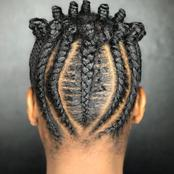 Beautiful Natural Hairstyles For classic Ladies