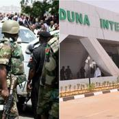 Today's Headlines: One Dead As Policemen And Soldiers Clash In Abuja, Bandits Attack Federal Airport