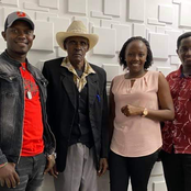 Firirida Song Hit Song Artist Gets Hosted In A Radio Show