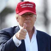 Élection Usa / Les anecdotes (1) : voici le nom de code du président Donald Trump