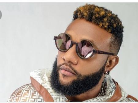 My Father Was The First Igbo Man To Sell CDs At Coconut In Ajegunle - Singer KCee Reavels