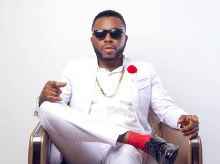 See What Samklef Said About Nigeria Music Industry That Every Upcoming Artiste Should Take Note Of