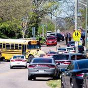 ÉTats-unis : une fusillade a éclaté dans un lycée de Knoxville au Tennessee, faisant plusieurs victimes
