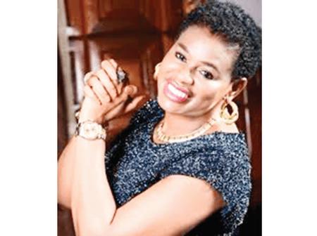 I'm not gender sensitive –Pastor Helen Oritsejafor