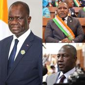 Assemblée Nationale : le RHDP réhabilite Konaté Sidiki en le faisant élire Vice-Président