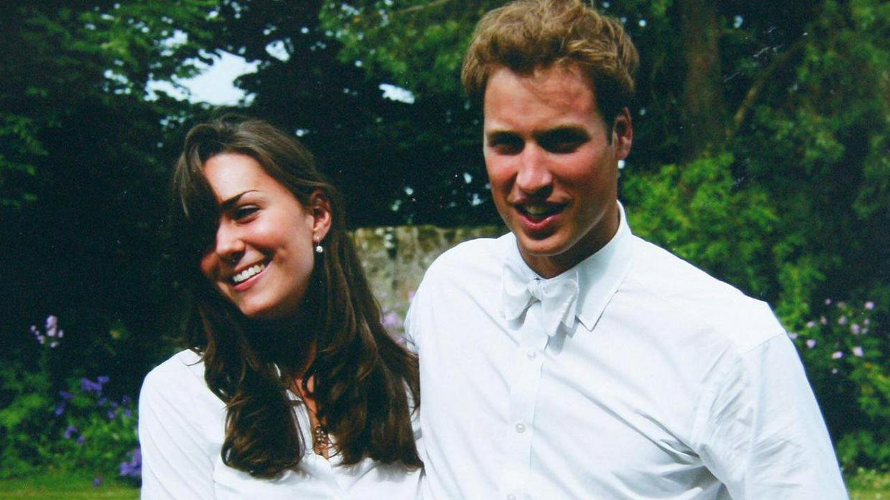 Dear William and Kate: Welcome tomarriage's Dangerous Decade