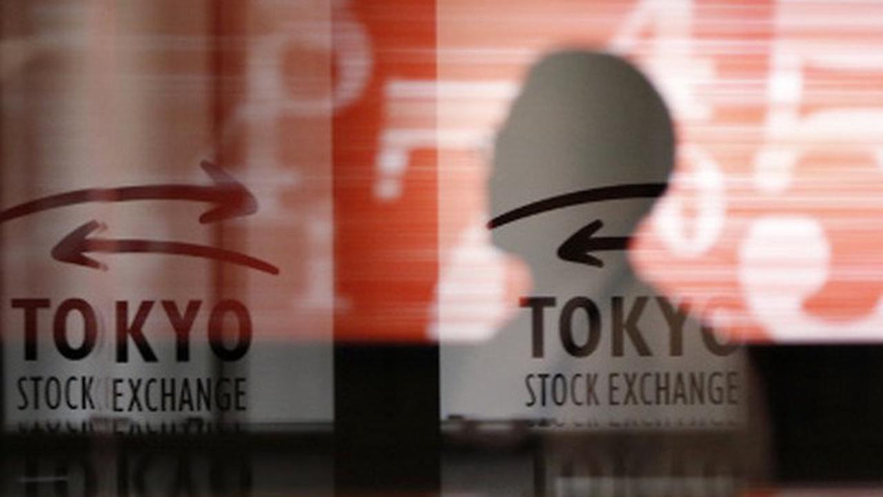 Le Nikkei finit en hausse de 0,73%