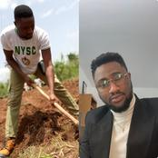 Nigerians Share Lovely Pictures Of Themselves When They Were In Nigeria and Abroad
