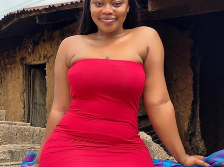 Top Fast Rising And Beautiful Nollywood Actresses