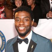 Six Months After Death, Chadwick Boseman Wins Golden Globes Award