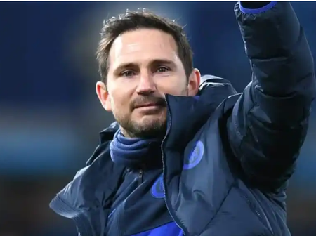 Chelsea Manager, Lampard reveals game plan against Crystal Palace tomorrow