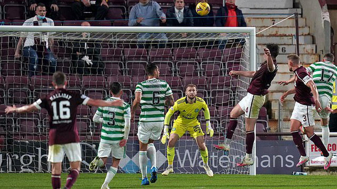 Hearts 2-1 Celtic: Ange Postecoglou's Scottish Premiership reign gets off to a terrible start as the visitors look to wrestle the title off arch-rivals Rangers after nine championship wins in a row