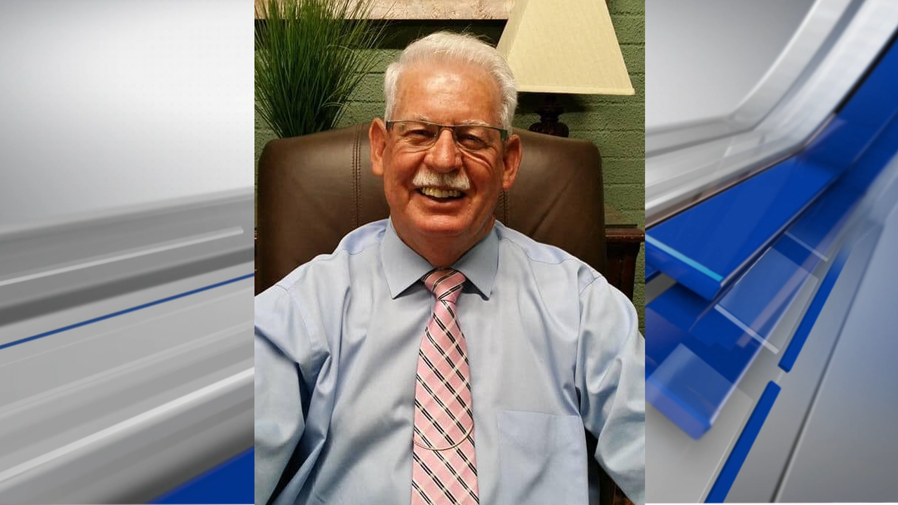 Former Alex City fire chief dies from COVID-19
