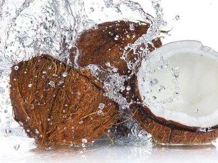 Checkout Amazing Health Benefits Of Coconut