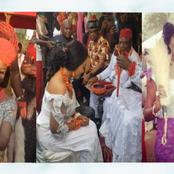 10 Nollywood actresses with chieftaincy titles