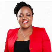 What Wangui Ngirici Said Today About BBI And KANU Party