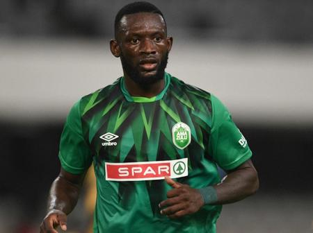 Mulenga: I just need to score goals to build my confidence and I'm looking forward to that