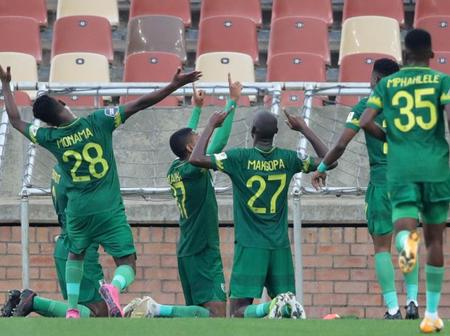 OPINION: Baroka FC Send Bad News To Gavin Hunt As They Set New Record And Overtake Kaizer Chiefs