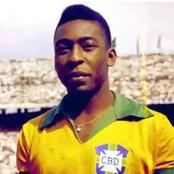 Pele picks his heir at last, check him out