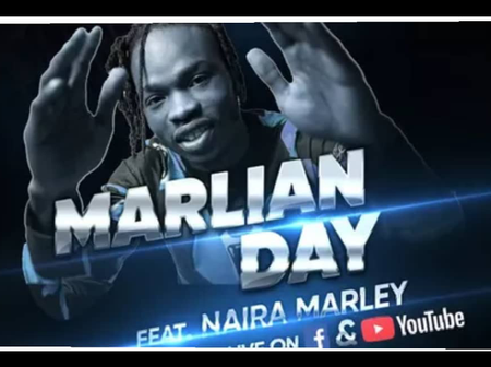 Naira Maley Announces Free Online Concert For Marlian Day