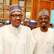 The North And South Are Not Heading Towards The Same Destination - Man Replies Buhari's Aide, Bashir