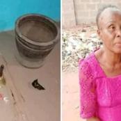 Nigeria : une femme prophétesse qui pile les enfants vivants dans un mortier arrêtée